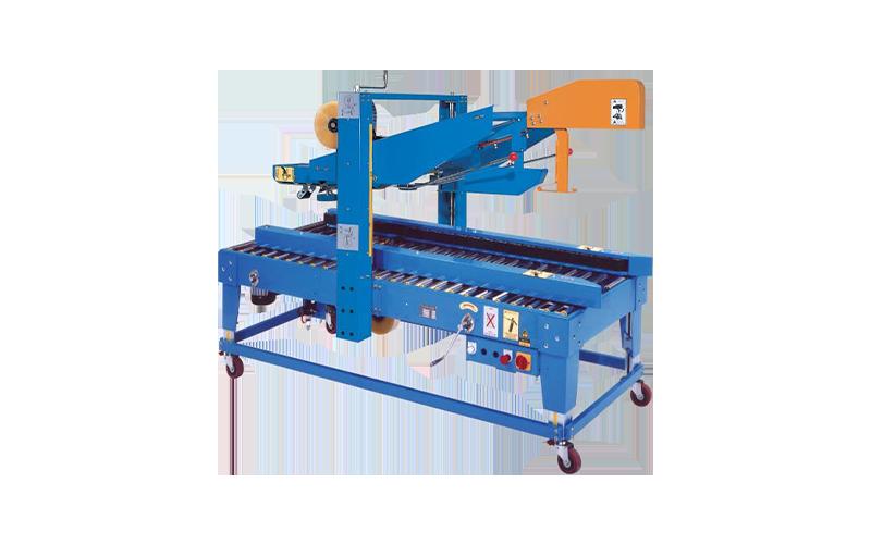 https://pin-packingmachine.com.tw/558F 自動摺蓋封箱機-上部及兩側皮帶驅動