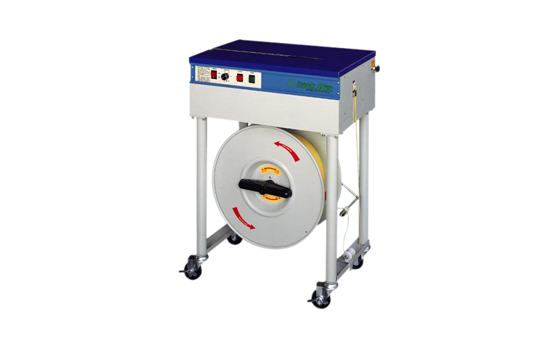 https://pin-packingmachine.com.tw/216HF 半自動迷你型捆包機
